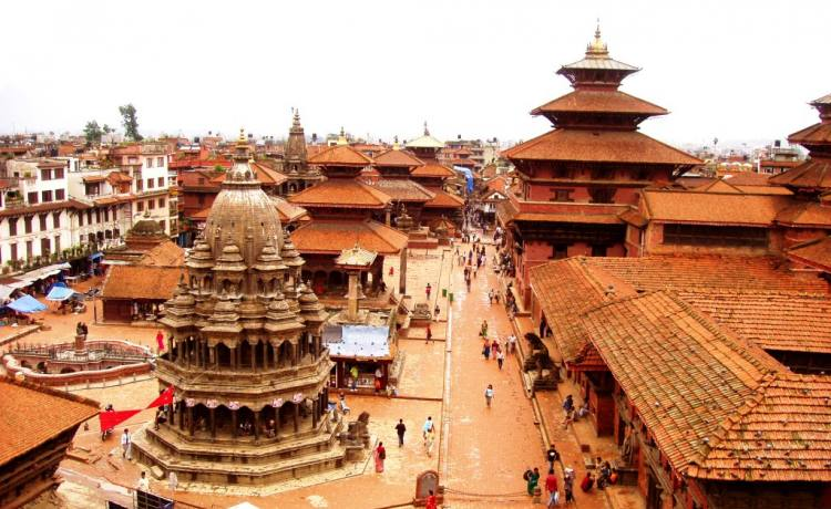 Kathmandu Valley Historic and Cultural Tour
