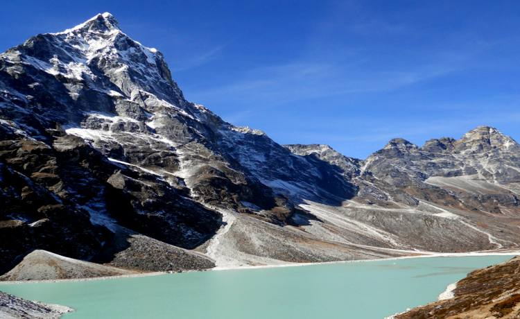 Khumbu Three Passes, Yeti's Special Trek
