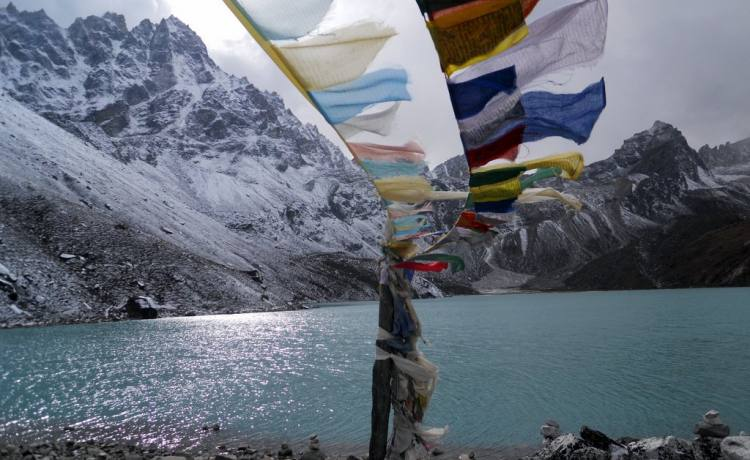 Gokyo Valley Lakes Trek