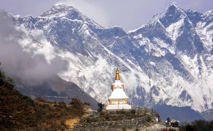 Everest Base Camp Trek (EBC Trek) of Nepal