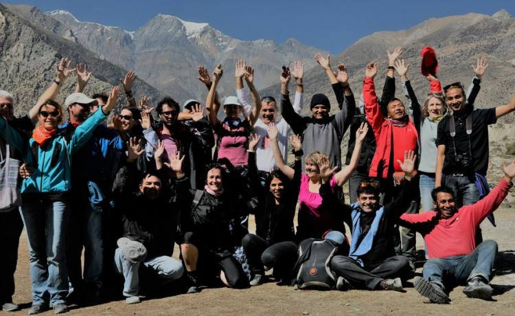 Why join the Secrets of the Himalaya Team in Nepal?
